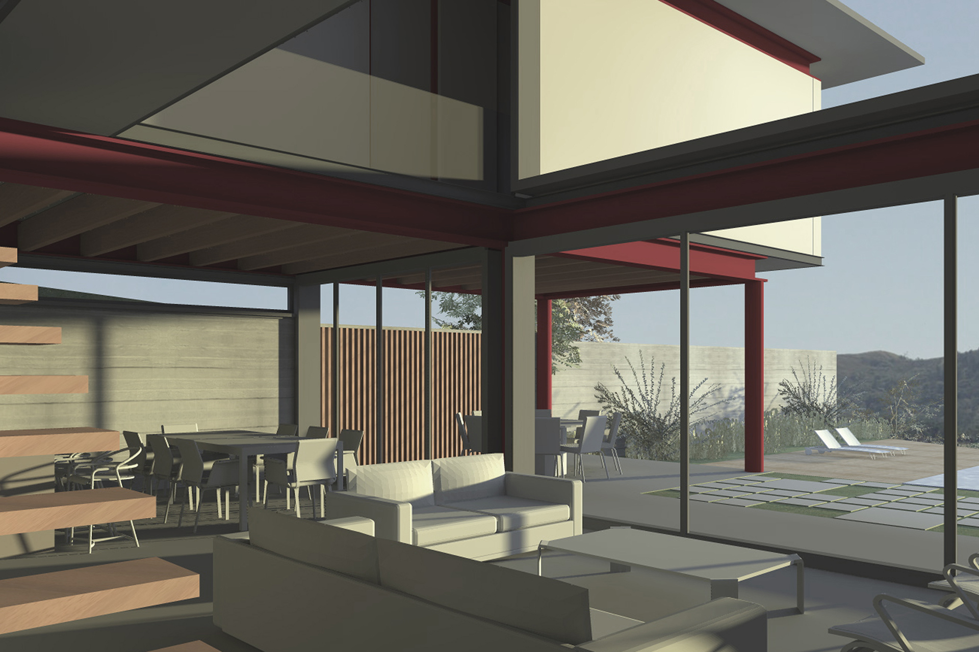 Casa Itatiba Sabella Arquitetura 03