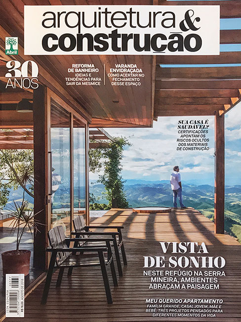 Revista Arquitetura&Construção