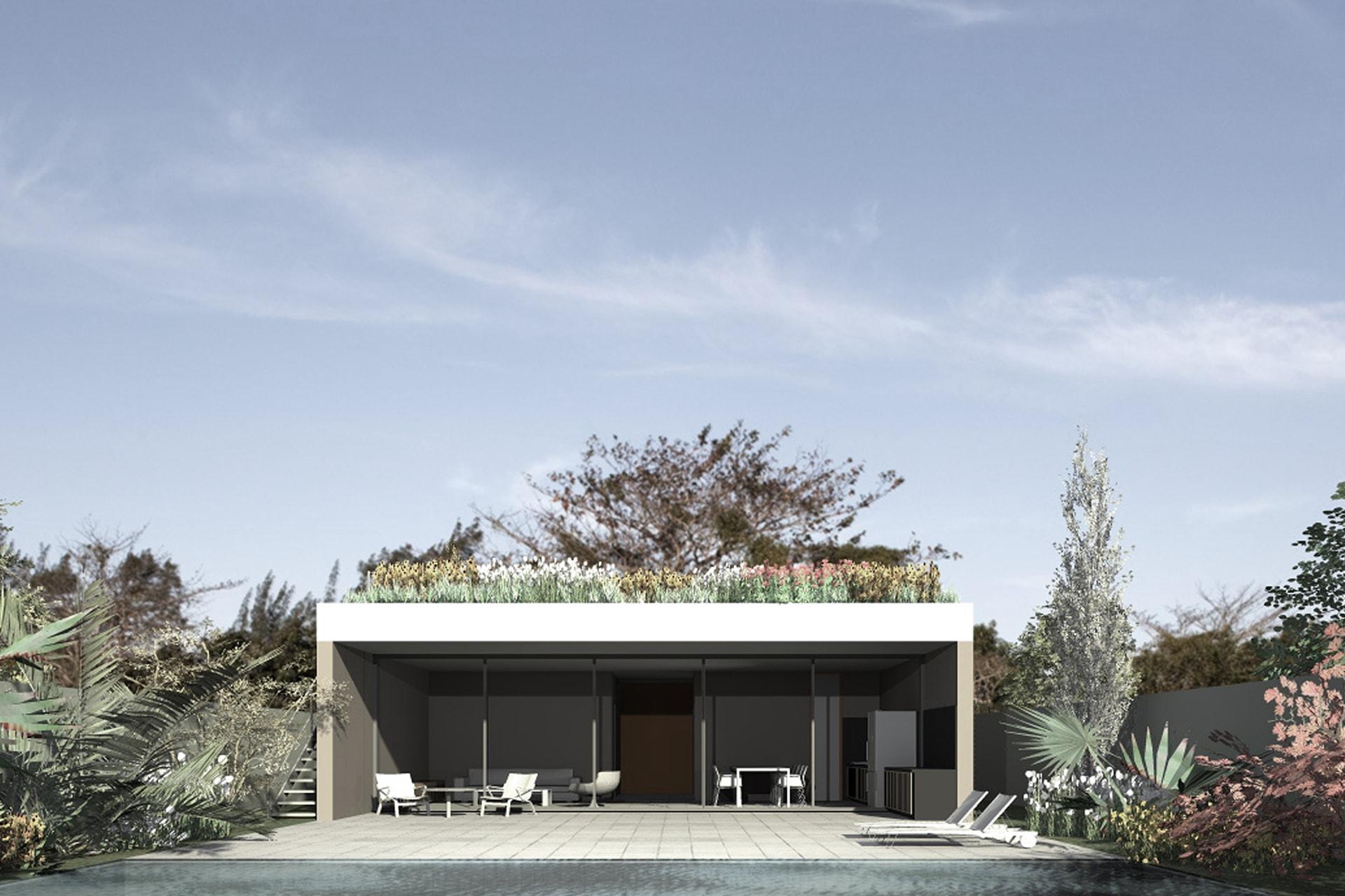 Casa Brasilia 2 Sabella Arquitetura