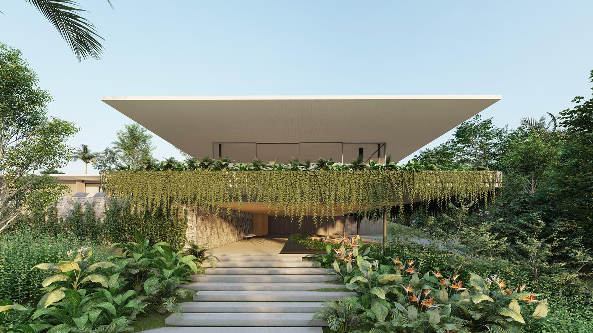 Casa da Mata - Sabella Arquitetura