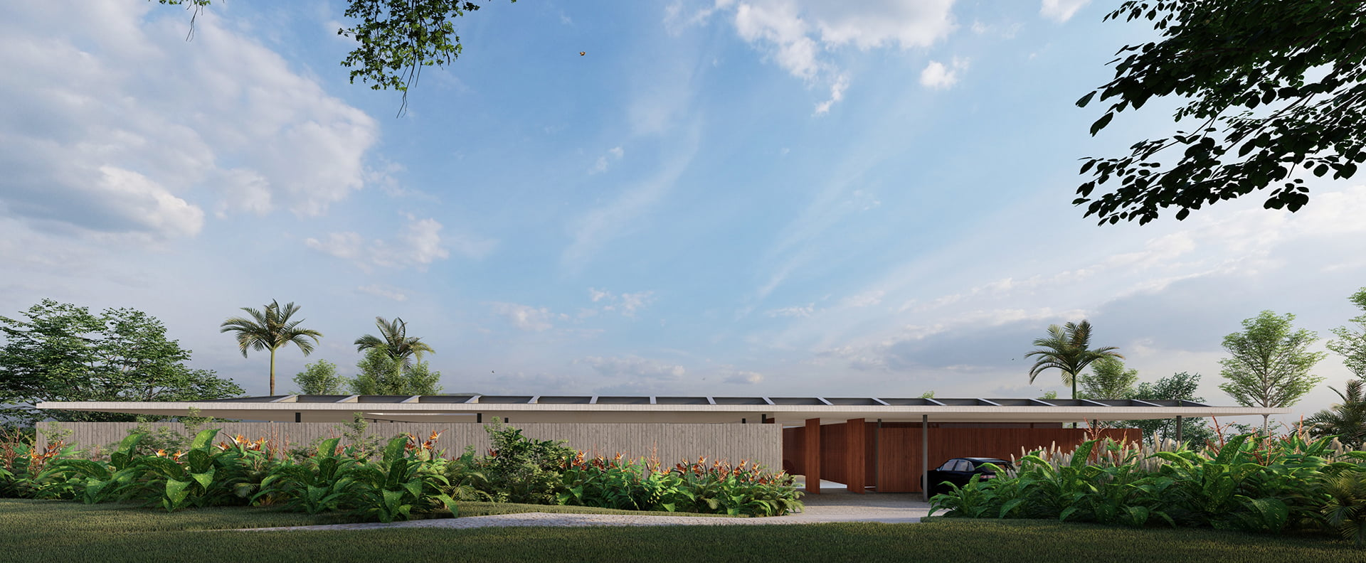 Sabella Arquitetura - Casa da Escultura