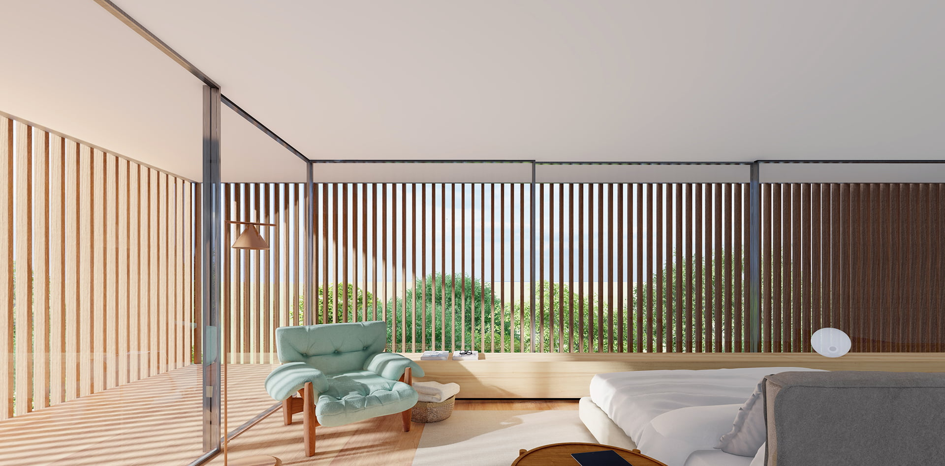 Sabella Arquitetura - Casa da Escultura - master