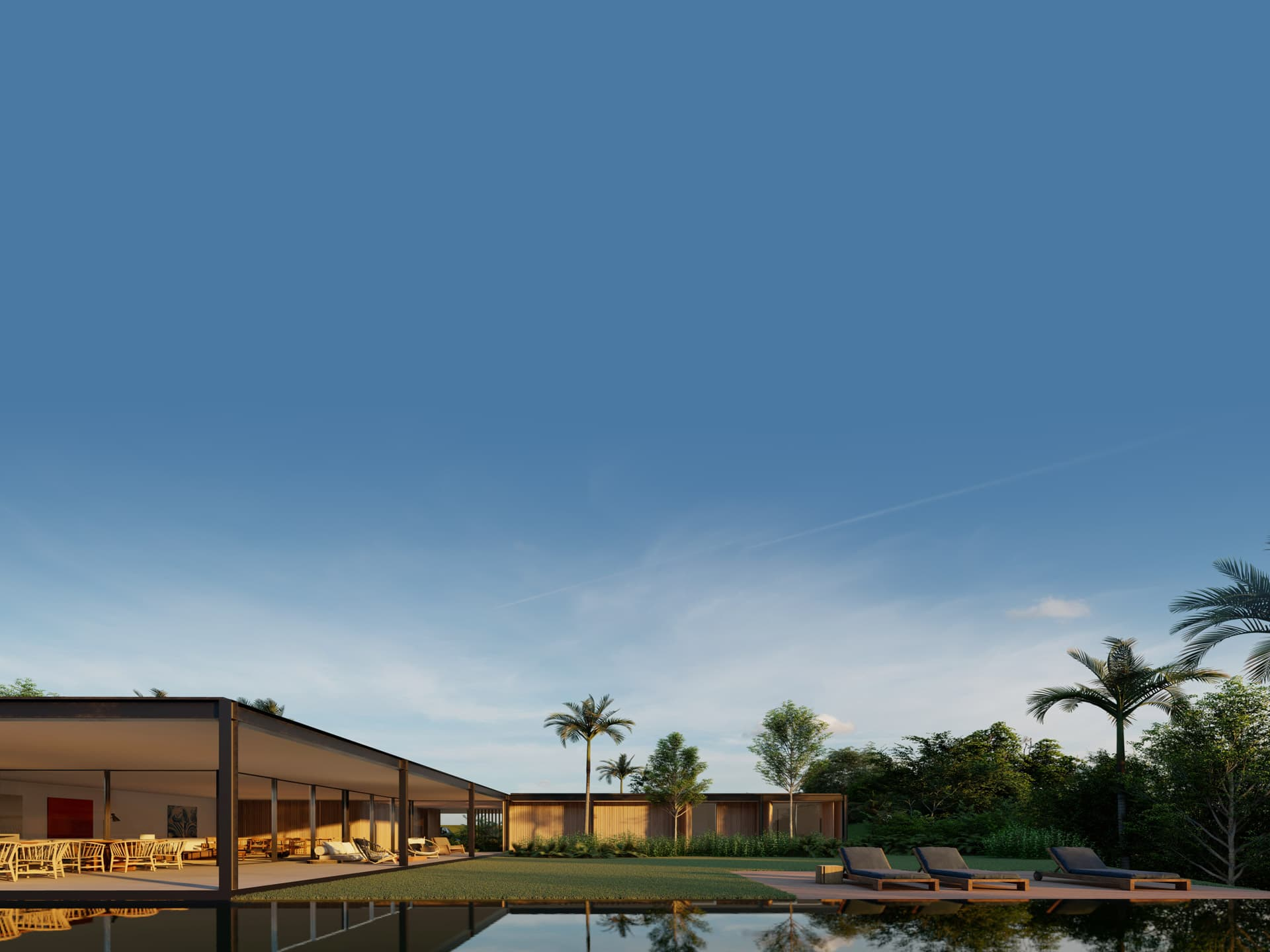 Lote 11 - Quinta da Baronesa - Sabella Arquitetura